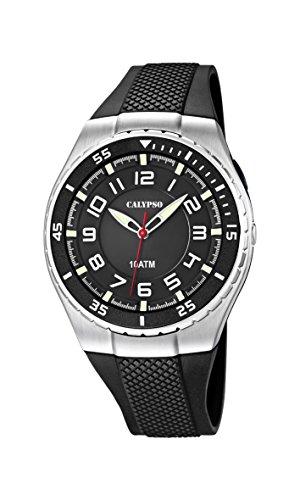 GENUINE CALYPSO Watch Unisex 10 ATM - k6063-4