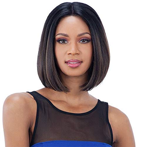 Mayde Beauty Synthetic Lace and Lace Front Wig - TAYLOR (613)