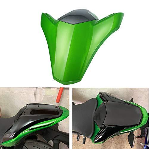Z900 Motocicleta Tapa del Asiento Trasero para Kawasaki Z900 Z 900 2017-2019-Verde