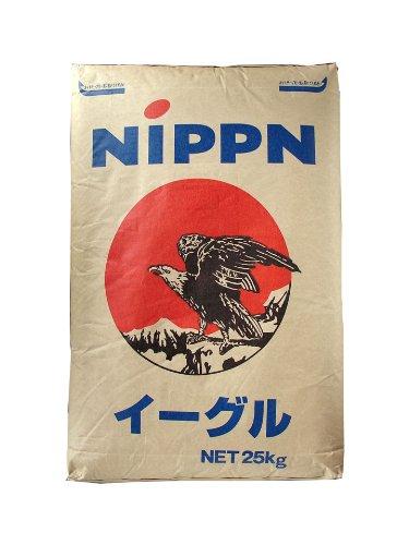 日本製粉 イーグル 製パン用 強力粉 25kg 業務用