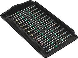 Wera 0513400001 Kraftform Micro Big Pack 1 zestaw wkrętaków, 25-częściowy