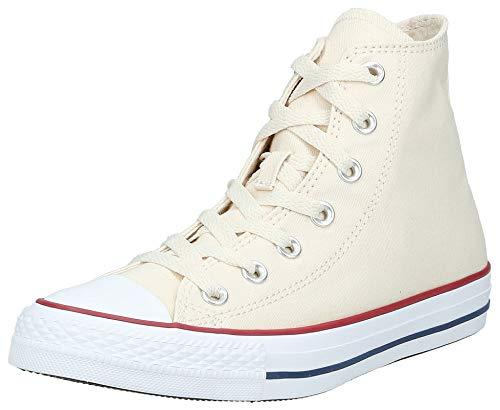 Converse All Star Chuck Taylor Damen Sneaker Creme, Größenauswahl:38
