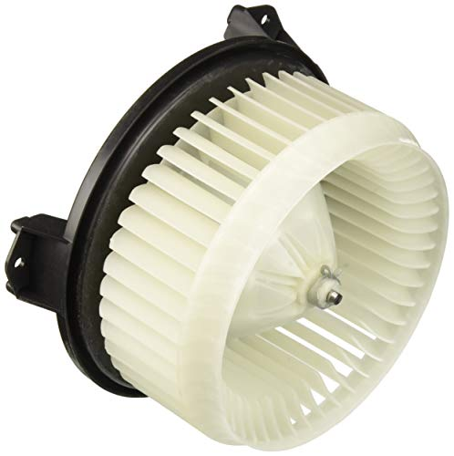 TYC 700289 Replacement Blower Assembly (Compatible with MAZDA CX-9)