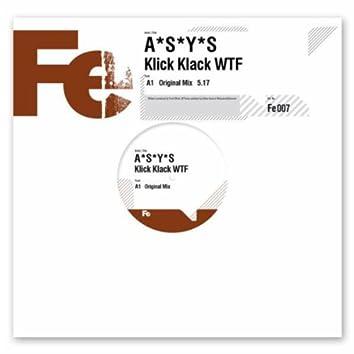 Klick Klack Wtf Remixes