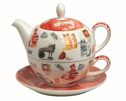 TeaLogic Tea for One Kira Katzen
