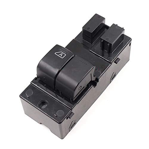 MNBHD Interruptor de ventana 25411-1VX0A 25401-JX30A Interruptor de elevalunas eléctrico para Nissan NV200 HR16DE 1.6L L4 2009-2015 (color : interruptor)