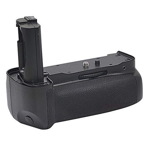 Mcoplus MCO-D780 - Impugnatura verticale per fotocamere Nikon D780 DSLR full formato, colore: Nero