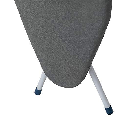 WOLTU BGT01gr Bügeltisch Bügelbrett für Dampfbügeleisen höhenverstellbar - 7