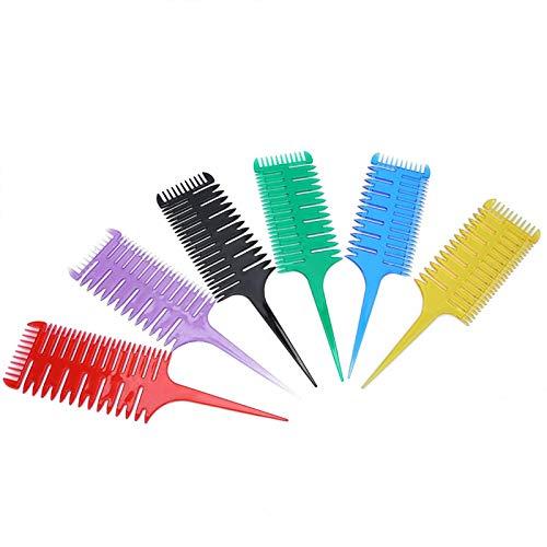 Herramienta antiestática para el cuidado del cabello peine cerdas cepillo para el pelo para las mujeres uso para hombres uso en el hogar para viajes