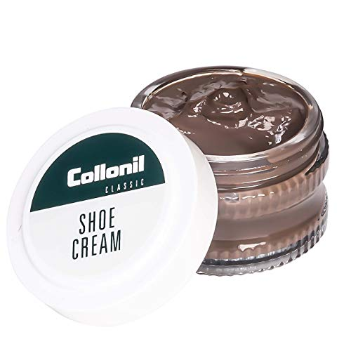 Collonil Shoe Cream Schuhcreme taupe, 50 ml