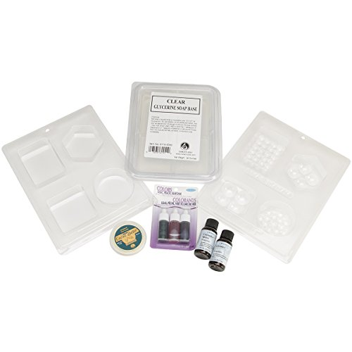 Lorann Oils - Kit para Hacer jabón