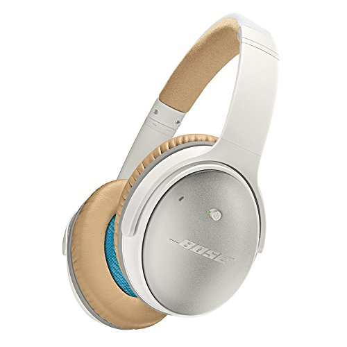 Bose QuietComfort 25 Acoustic Noise Cancelling headphones - Apple devices ノイズキャンセリングヘッドホン ホワイト