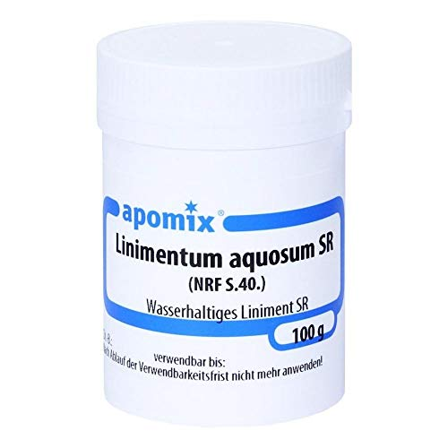 Linimentum Aquosum SR, 100 g