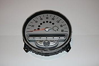MINI Cooper 07-10 Instrument Cluster Speedometer 142,904 Warranty #30302