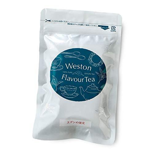 ムレスナ セイロン紅茶【白桃アールグレイ】スリランカ産 茶葉 40g ムレスナティー
