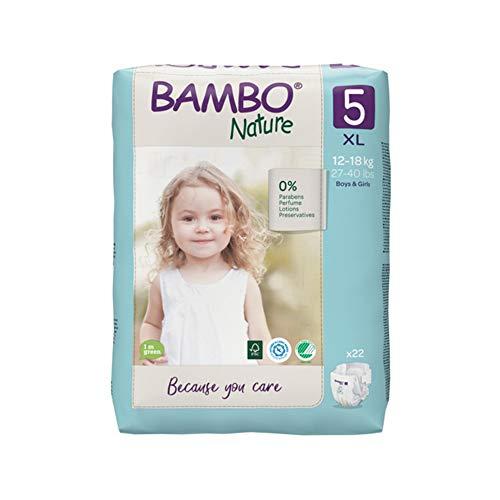 Bambo Nature Premium Eco Nappies
