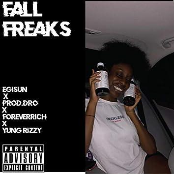 Fall Freaks