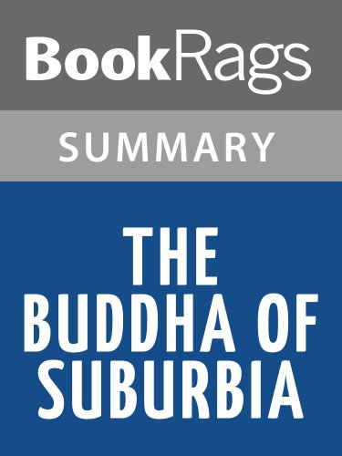 Summary & Study Guide The Buddha of Suburbia by Hanif Kureishi