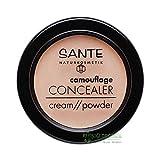 Sante Camouflage Concealer - Camouflage Concealer 02 San