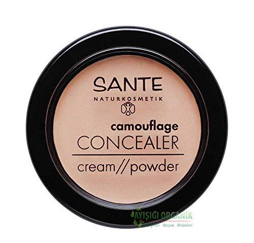 Sante Bio Camouflage Concealer (1 x 3,40 gr)