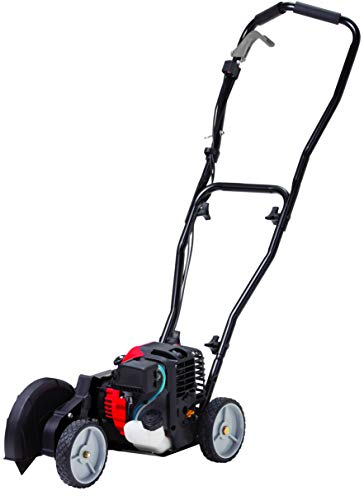 Craftsman CMXGKAME30A 30cc 4-Cycle Gas Powered Grass Lawn Edger-Easy Start Technology-Ideal for Small to Medium Sized Gardens, Liberty Red