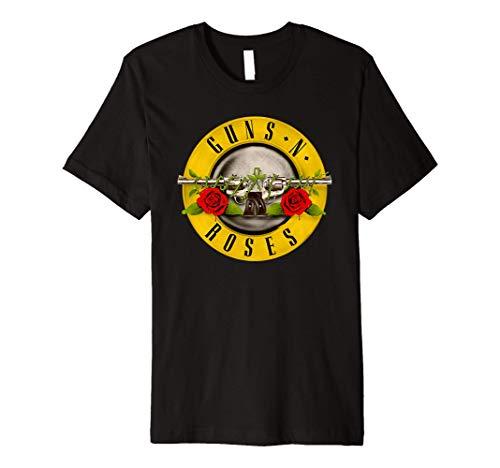 Guns N' Roses Bullet Premium T-Shirt
