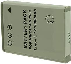 Otech Battery for Traveler Super Slim XS7