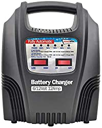 SUPERB BATTERY: Offers a convenient and reliable battery charging solution to the users for uncertain or emergency situations. The Streetwize Battery Charger is designed to supply power to car, motorcycle and lawnmower batteries. READY FOR CHALLENGES...