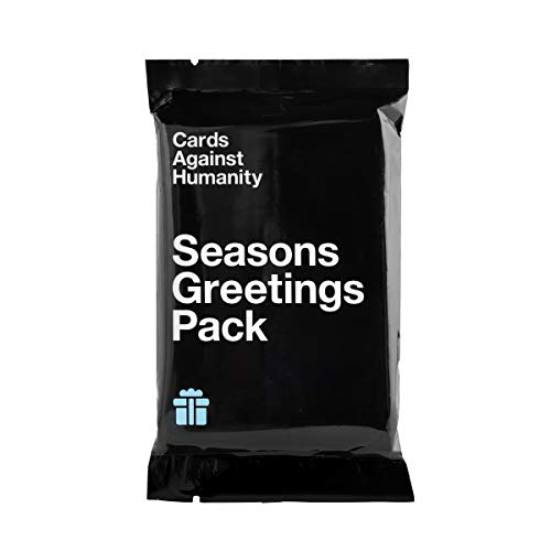 Cards Against Humanity: Seasons Greetings Pack