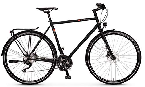 vsf fahrradmanufaktur T-700 Shimano Deore XT 30-G Disc Trekking Bike 2021 (28