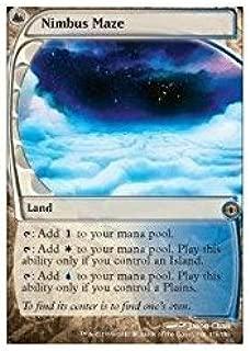Magic: the Gathering - Nimbus Maze - Future Sight