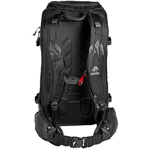 Jones Snowboards Tourenrucksack Descent 25L Backpack
