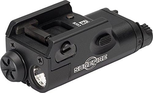 Surefire XC1 Ultrakompaktes LED-Licht, 300 Lumen Schwarz