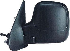 Iparlux 24223511 – Espejo completo izquierdo, Mecánico, Convexo