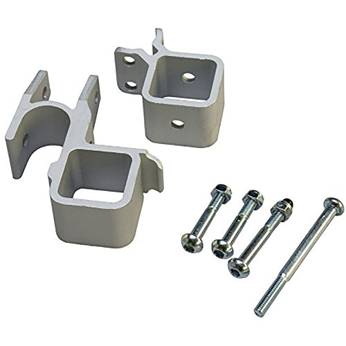 Why Should You Buy Burley Unisex – Adults' Drawbar Attachment Kit-3091991703, Grey, One Size