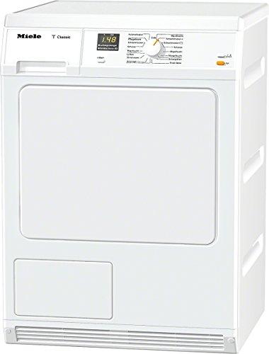 Miele TDA150C D LW Kondenstrockner / 7 kg / Punktgenaue Trocknung für alle Textilien Perfect Dry / Duftende Wäsche, so wie Sie es mögen - Fragrance Dos