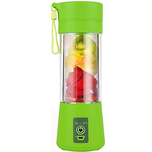 Personal Blender, Juicer Cup/Electric Fruit Mixer/USB Juice Blender, Rechargeable