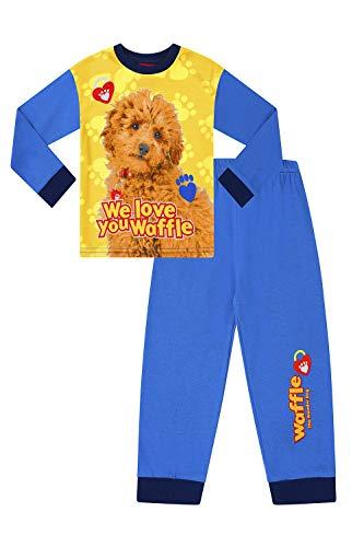 Pijama Waffle the Wonder Dog