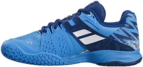 Babolat Propulse AC Chaussures de Tennis Mixte Enfant