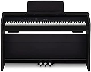 Casio PX850 BK 88-Key Touch Sensitive Privia Digital Piano w
