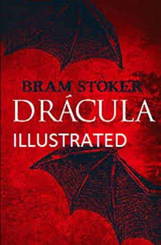 Dracula Illustrated (English Edition)
