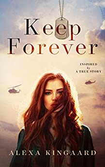 KEEP FOREVER by [Alexa Kingaard]