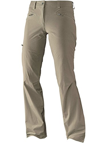 Salomon – Wayfarer Pants Long, Couleur doré, Taille 36/Long