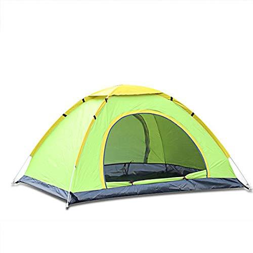 CCF-OZ Tent voor Camping Tent met Eenvoudige Setup voor Buiten Dubbele Automatische Snelheid Open Camping Zonneschaduw Anti-storm Tent Outdoor Camping Apparatuur