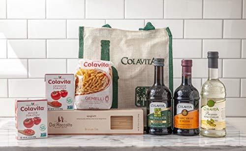 Colavita Sampler Tote Gift Bag
