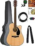 Fender CDS60CE Starter Pack