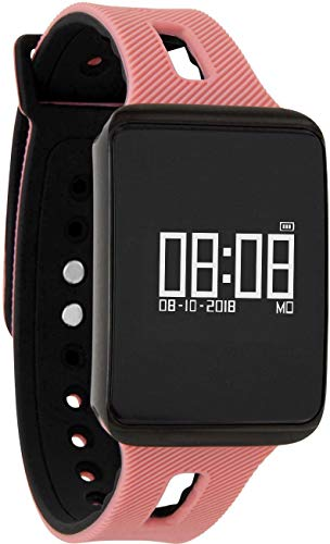 X-WATCH KETO XW FIT - SUNSET PEACH Smartwatch Pfirsich