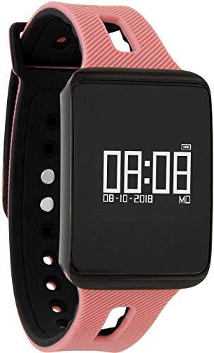 X-WATCH Keto XW FIT Smartwatch Pfirsich