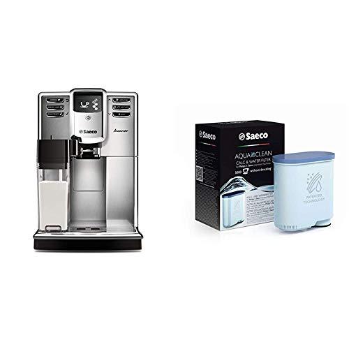 Amazon.com: Saeco HD8917/48 Incanto - Máquina de café ...