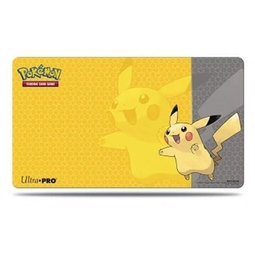 Ultra Pro PLAYMAT POK Pokemon Pikachu C12 Card Game